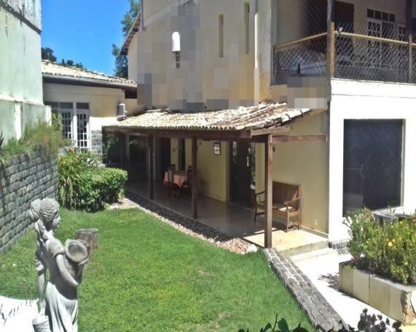 Casa à venda com 5 dormitórios em Horto florestal, Salvador cod:N240277 - Foto 5