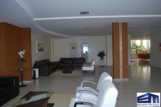 Apartamento 1 quarto para temporada em caldas novas, jardins das thermas, 1 dormitório, 1 - Foto 16