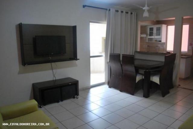 Apartamento 3 quartos para temporada em caldas novas, vitória thermas, 3 dormitórios, 1 su - Foto 20