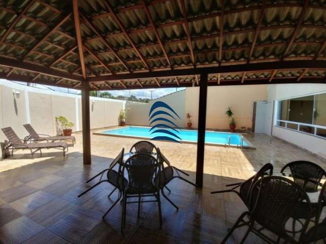 Casa de condomínio à venda com 3 dormitórios em Stella maris, Salvador cod:NL1053G - Foto 14