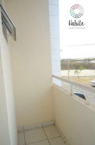 Apartamento, Pedras, Fortaleza-CE - Foto 17