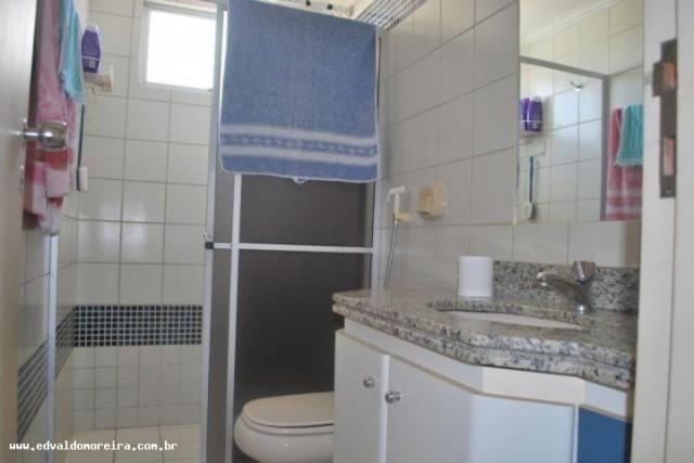 Apartamento 2 quartos para temporada em caldas novas, prive das thermas i, 2 dormitórios, - Foto 18