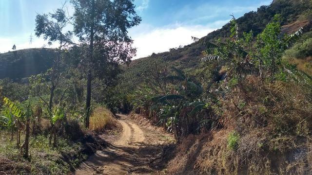Belíssimo sítio em Pedra Aguda - Bom Jardim - RJ - Foto 18