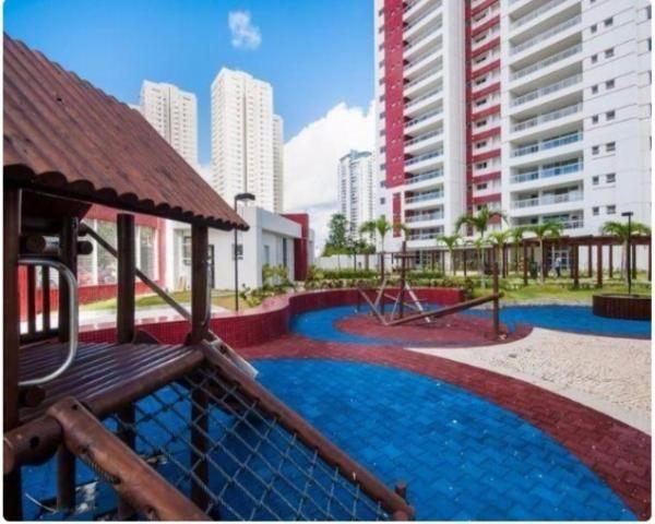 Apartamento à venda com 3 dormitórios em Patamares, Salvador cod:NL39860804 - Foto 4