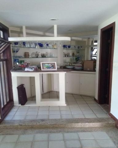 Casa à venda com 4 dormitórios em Piatã, Salvador cod:N626 - Foto 18