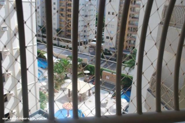 Apartamento 2 quartos para temporada em caldas novas, prive das thermas i, 2 dormitórios, - Foto 20