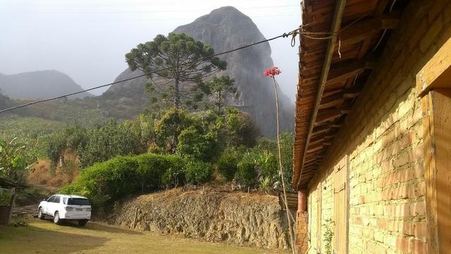 Belíssimo sítio em Pedra Aguda - Bom Jardim - RJ - Foto 14