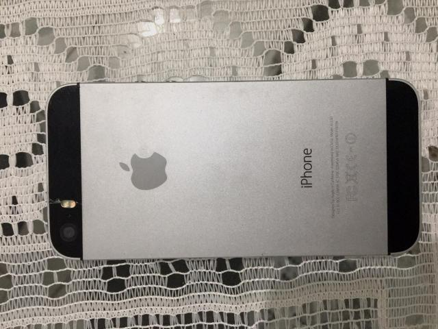 Vendo Celular iPhone 5s 16GB - Foto 6