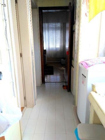 Apartamento à venda com 3 dormitórios em Bom fim, Porto alegre cod:RG6170 - Foto 6