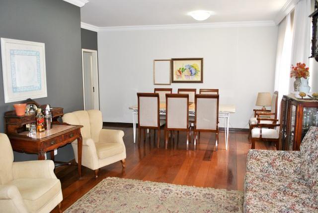 Cobertura à venda, 3 quartos, 2 vagas, buritis - belo horizonte/mg - Foto 2