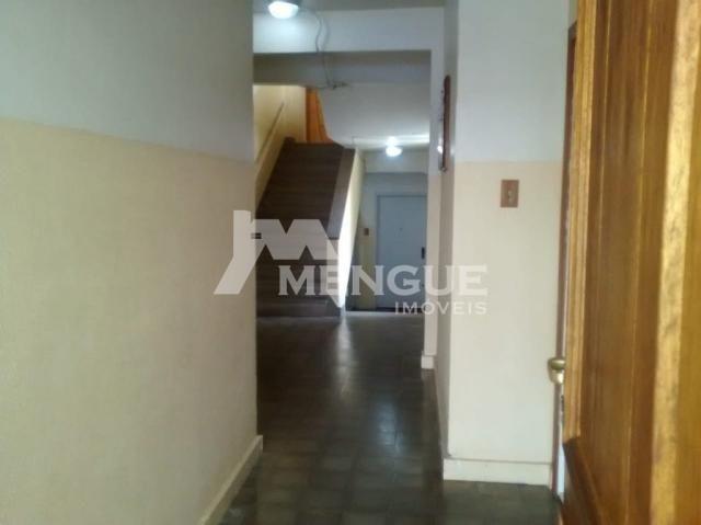 Apartamento à venda com 2 dormitórios em São sebastião, Porto alegre cod:6378 - Foto 17