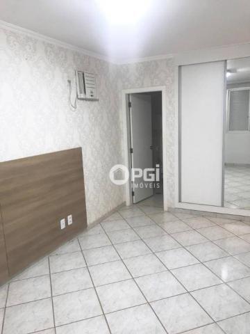 Apartamento com 3 dormitórios para alugar, 155 m² por r$ 1.200/mês - centro - ribeirão pre - Foto 18