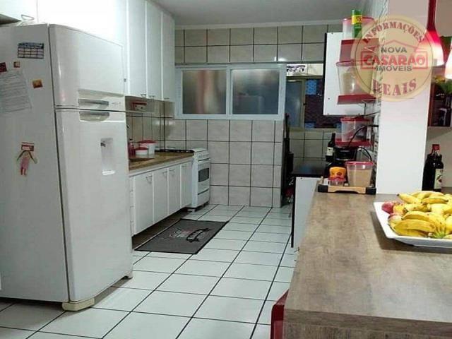 Apartamento com 2 dormitórios à venda, 89 m² por R$ 285.000 - Vila Tupi - Praia Grande/SP - Foto 7
