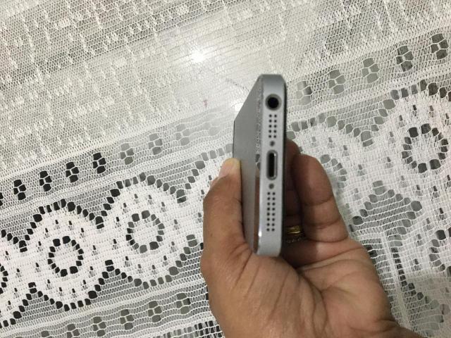Vendo Celular iPhone 5s 16GB - Foto 5
