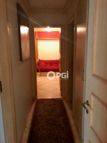Cobertura com 5 dormitórios para alugar, 371 m² por r$ 5.000/mês - vila seixas - ribeirão  - Foto 16