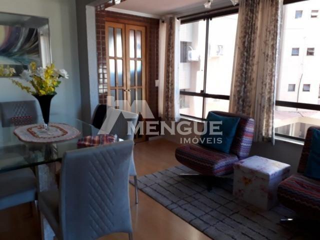 Apartamento à venda com 2 dormitórios em Jardim lindóia, Porto alegre cod:8034 - Foto 3