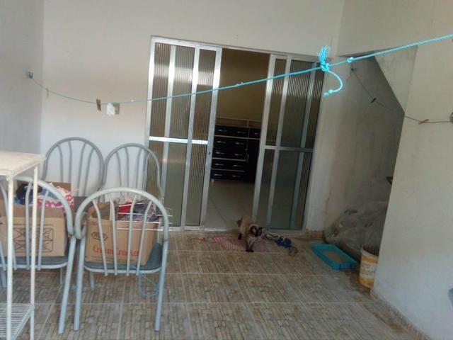Vendo casa na Ur 5 Laje e garagem - Foto 9