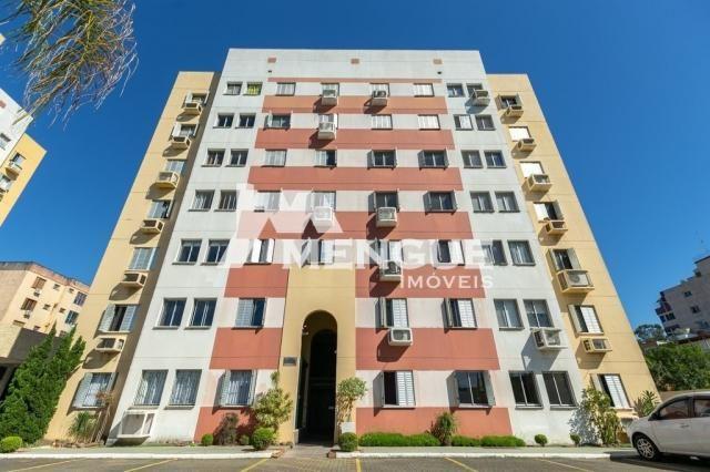 Apartamento à venda com 3 dormitórios em Sarandi, Porto alegre cod:384 - Foto 15