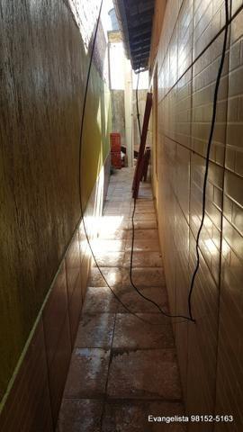 Urgente Avenida Principal - Pôr do Sol - Casa de 2 Quartos 2 Suíte - Aceita Proposta - Foto 18