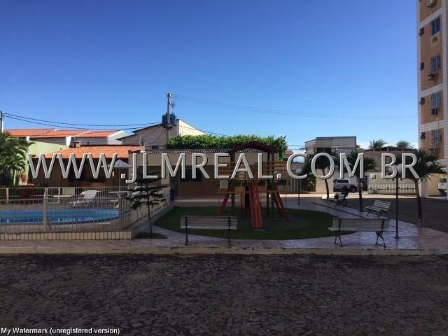 (Cod.:099 - Damas) - Vendo Apartamento com 61m², 3 Quartos, Piscina - Foto 4