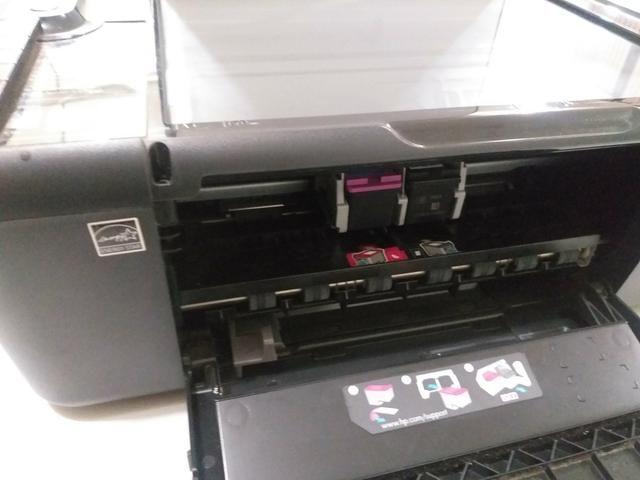 Vendo empressora q chama no whats * - Foto 3