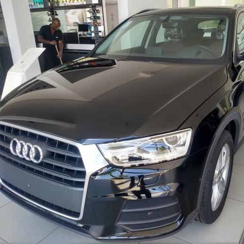 Seu Audi pelo melhor preço