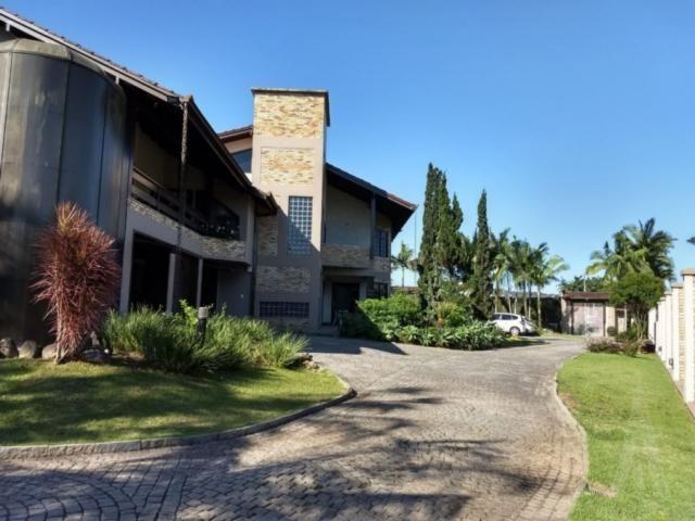 Casa para alugar com 5 dormitórios em Costa e silva, Joinville cod:08483.001 - Foto 18