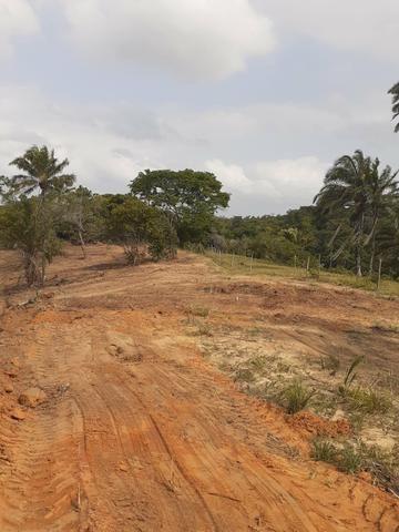 Lotes com IPTU e pagamento facilitado na Ilha - Foto 2
