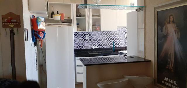 Vendo um excelente Apartamento na parangaba 3 quartos - Foto 3