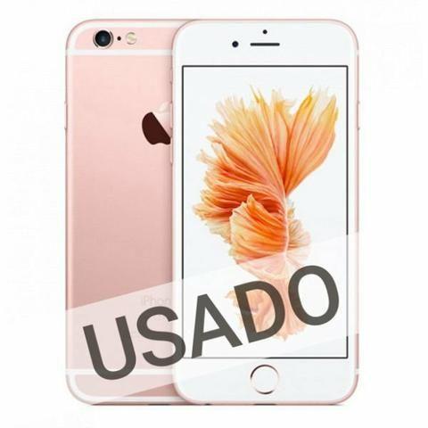 IPhone 6S 16GIGA Rose