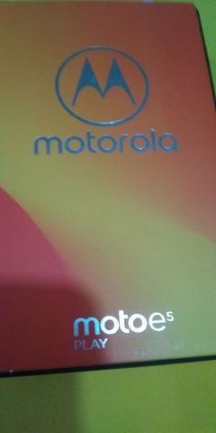 1 motorola e 5 play - Foto 3