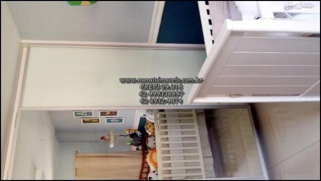 Jardim goias ! 108 m² 3 quartos ( 1 suite ) ! lindo apartamento ! - Foto 9
