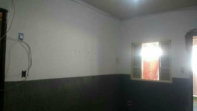 Alugo casa frente e fundos para uma pessoa só - Foto 6