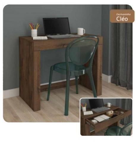 Escrivaninha Permobili Cleo ### * - Foto 2