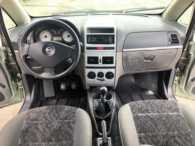 Fiat idea 2006/2006 1.8 mpi hlx 8v flex 4p manual - Foto 5