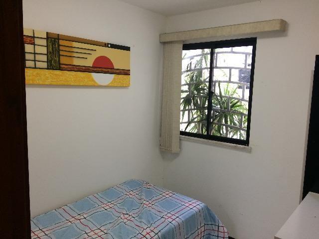 Apartamento na Maraponga Com 03 Quartos e Lazer Completo: Paulo 9  * What - Foto 11