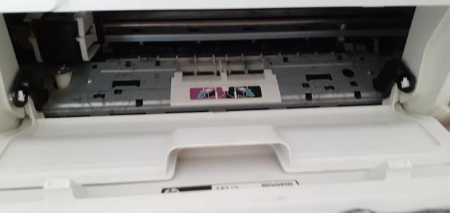 Impressora HP Deskjet Ink Advantage 3635 - Foto 6