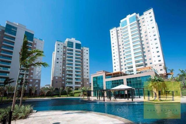 Apartamento a venda região shopping galeria - campinas-sp - Foto 3
