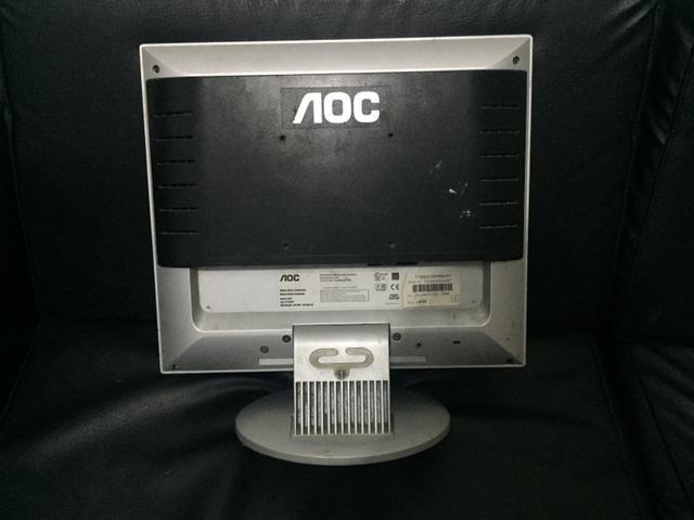 Monitor AOC - Foto 4