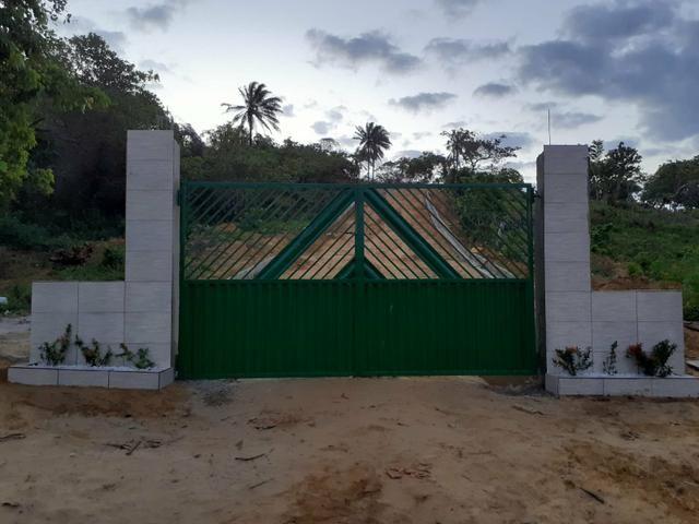 Lotes com IPTU e pagamento facilitado na Ilha - Foto 3