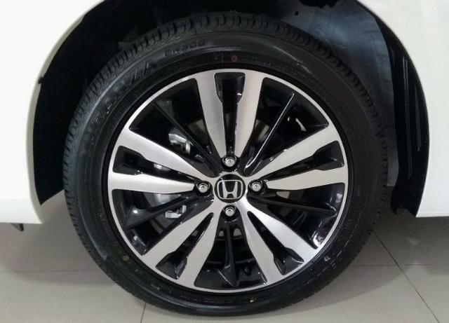 Honda Fit EXL 1.5 CVT - Zero Km - Mod 2020 - Foto 7