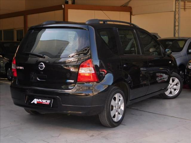 Nissan Livina 1.8 sl 16v - Foto 13