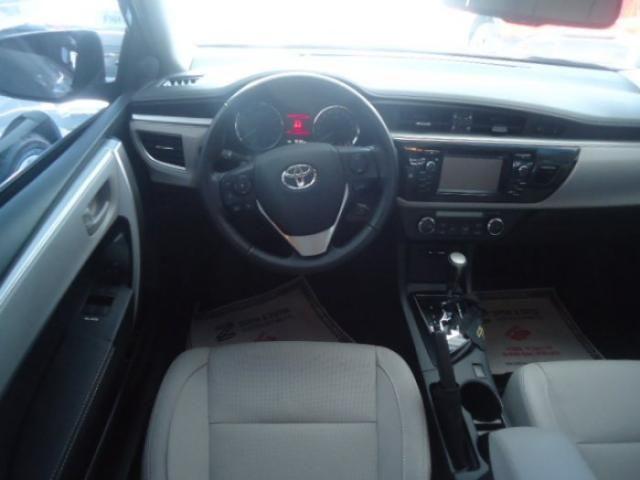 Toyota corolla 2015 2.0 xei 16v flex 4p automÁtico - Foto 4