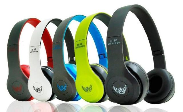 Fone de Ouvido Headphone Altomex Bluetooth Android - Foto 3