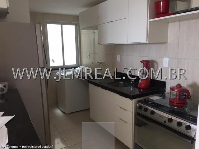 (Cod.:086 - Jacarecanga) - Mobiliado - Vendo Apartamento com 80m² e 2 Vagas - Foto 17