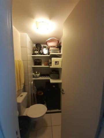 Apartamento com 3 dormitórios à venda, 74 m² por R$ 380.000 - Cambeba - Foto 14