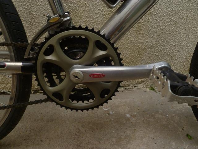 Bicicleta sundown aro 26 - Foto 3