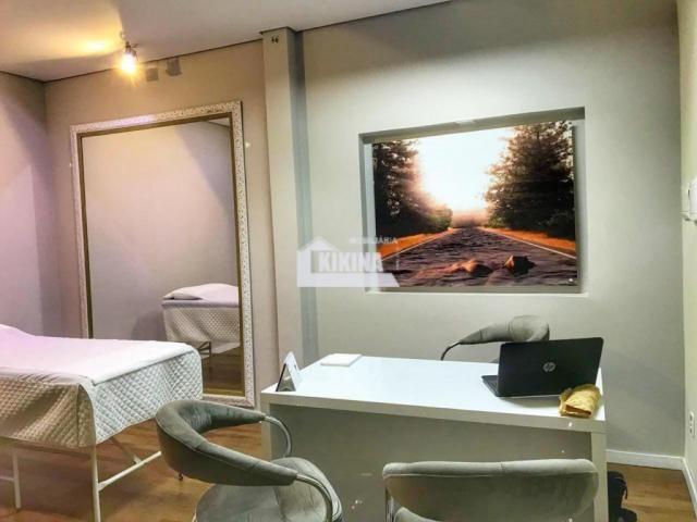Escritório à venda em Nova russia, Ponta grossa cod:02950.5808 - Foto 19