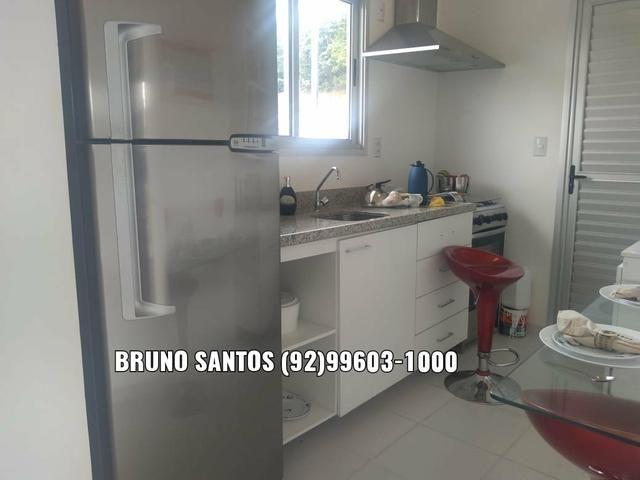 Vitta Club House. Casa com três dormitórios na Torquato Tapajós - Foto 3