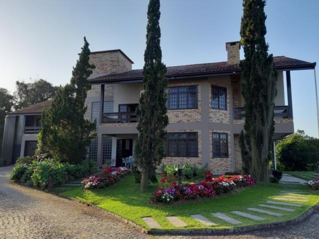 Casa para alugar com 5 dormitórios em Costa e silva, Joinville cod:08483.001